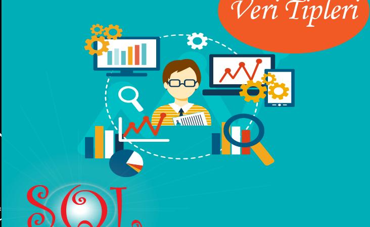 SQL – Veri Tipleri