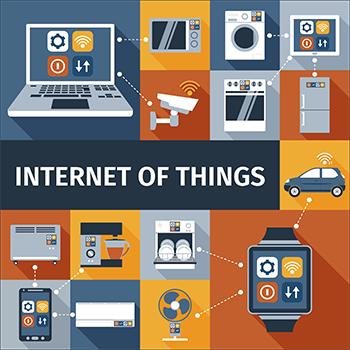 Internet of Things (Nesnelerin İnterneti)